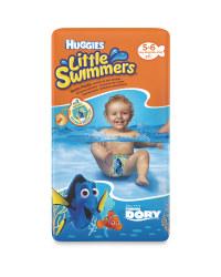 Huggies Little Swimmers Size 5-6