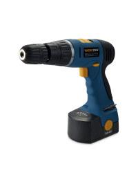 14.4V Cordless Hammer Drill
