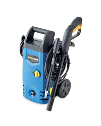 1400W Compact Pressure Washer