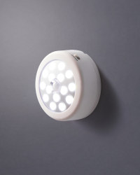 15 SMD LED Motion Sensor Light
