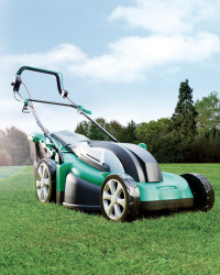 1800W Lawnmower