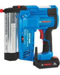Ferrex 18V Li-Ion Nail Gun