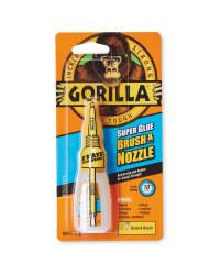 2 In 1 Gorilla Superglue