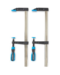 Workzone F Clamps 350 x 80mm