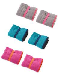 Crane 2 Pack Hand Towel
