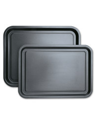 2 Pack Oven Trays