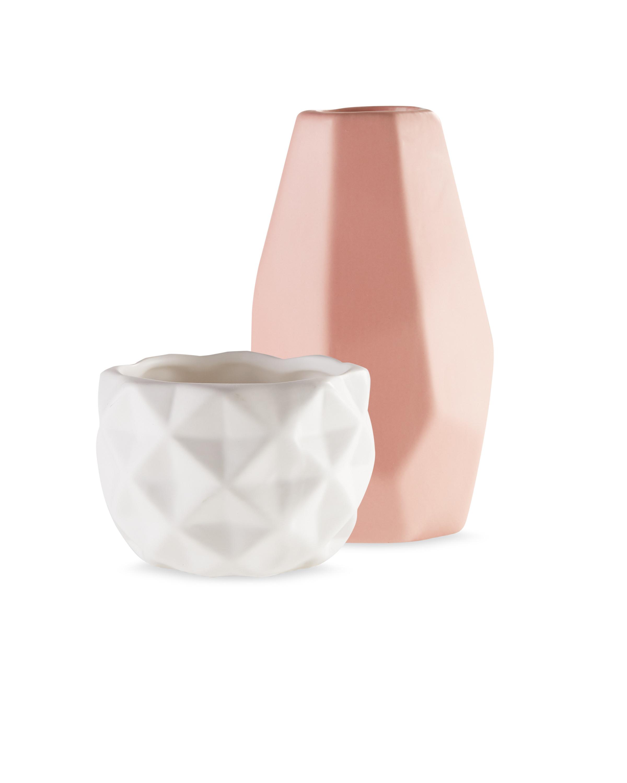 Kirkton House Vase 2 Pack