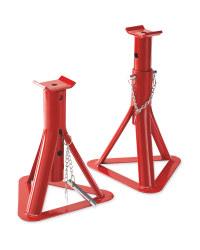 2 Tonnes Wheel Axles