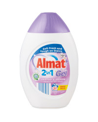 2 in 1 Laundry Gel