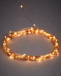 200 Copper Wire Solar Lights