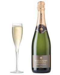 2010 Vintage Champagne