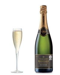Vintage Champagne 2011