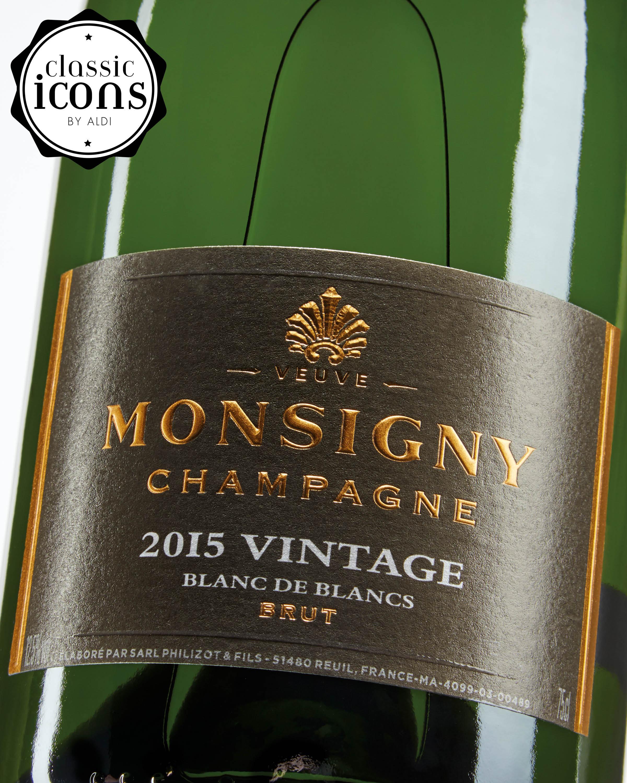 2015 Vintage Champagne