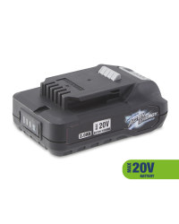 20V Rechargeable Battery