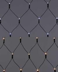 240 Multi Function LED Net Lights