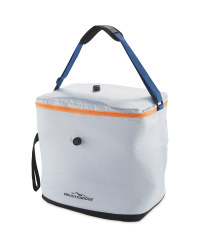 26L Self-Inflating Food Cooler Bag