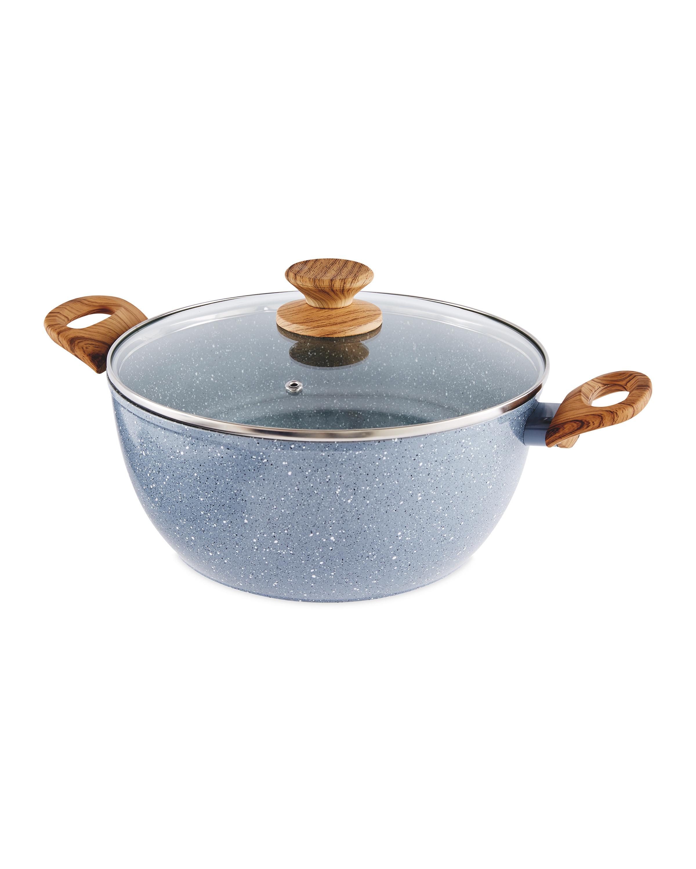 26cm Ceramic Stock Pot