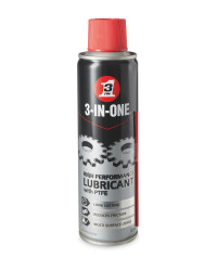 3-In-1 High Performance Spray
