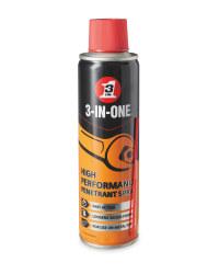 3-In-1 Penetrant Spray
