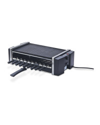 Ambiano 3 In 1 Reversible Grill