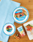 Paw Patrol 3 Piece Breakfast Set