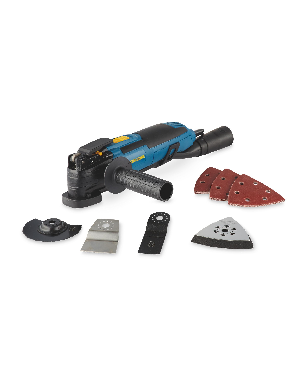 Workzone 300w Multifunction Tool