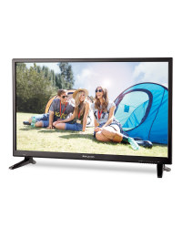 "32"" Full HD TV/DVD Combi"