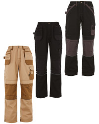 """33"""" Holster Work Trousers"""