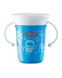 360° Robot Mini Beaker