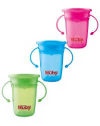 Nuby 360 Sippy Cup