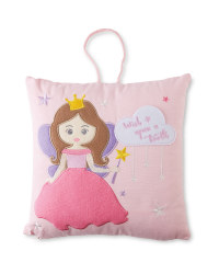3D Tooth Fairy Cushion