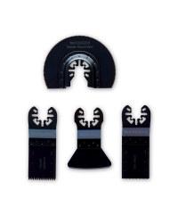 Floor Working Accessories 4 Pack