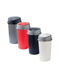 Easy Home 45L Touch Bin