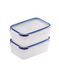 Kirkton House Food Storage 2 Pack