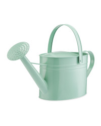5 Litre Watering Can - Green
