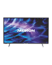 50'' UHD 4K Smart TV with HDR