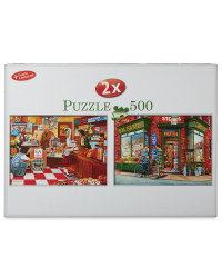 500pc Are You Being Served? Puzzle