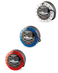 Workzone 5m Cable Reel