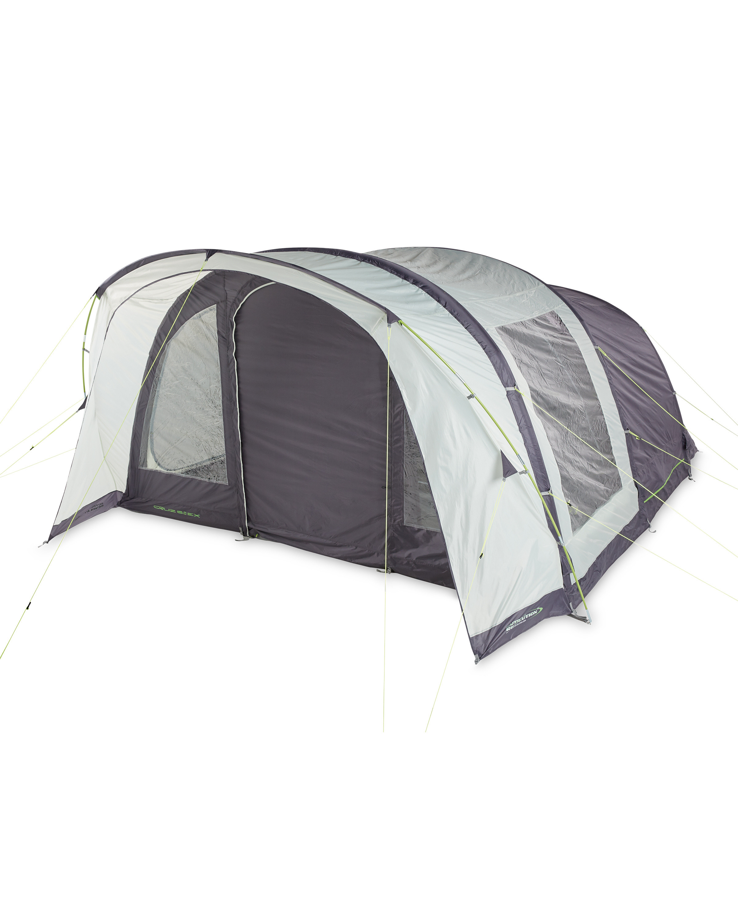 sports shoes ab75c 1bfd0 Outdoor Revolution 6 Person Air Tent