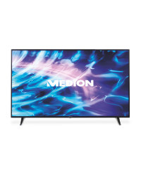 65'' UHD 4K Smart TV with HDR
