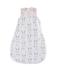 65-80cm Rabbit Baby Sleeping Bag