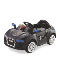 6V Ride On Car With Lights