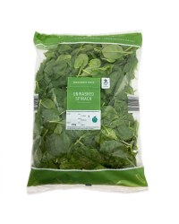 Unwashed Spinach 450g