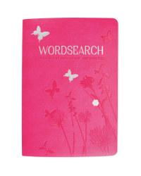 Wordsearch Premium Puzzle Book