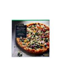 Stone Baked Pizza Caprino Verde