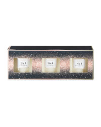 Hotel Collection Candle Gift Set