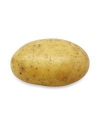 Large Loose Baking Potatoes