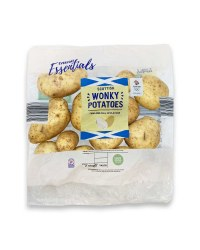 Everyday Essentials Potatoes 2.5kg