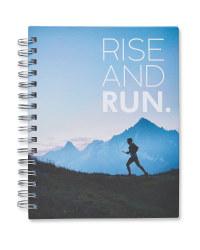 Script Fitness Journal