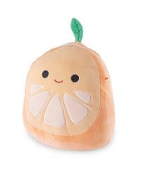 Kelly Toy Orange Squishmallow